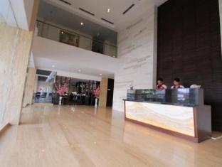 Cititel Hotel Pekanbaru Pekanbaru - Lobi