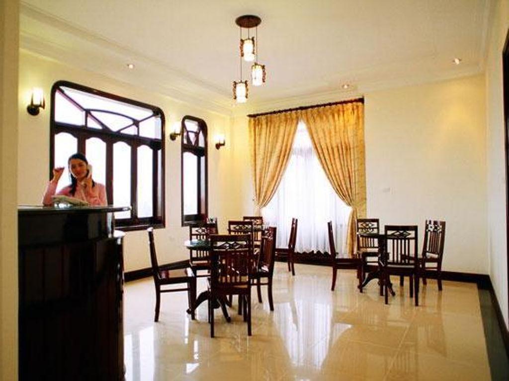 Thai Y Hotel - Hotell och Boende i Vietnam , Hue