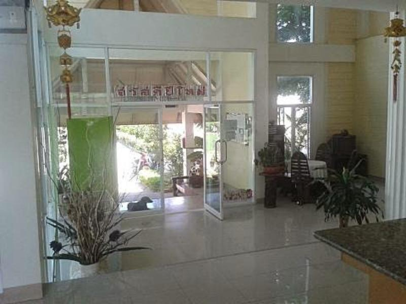 Sumana Park - Hotels and Accommodation in Thailand, Asia