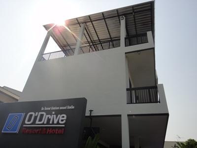Hotell O  Drive Resort   Hotel i , Khon Kaen. Klicka för att läsa mer och skicka bokningsförfrågan