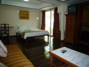 Murraya Green Resort Khon Kaen - Guest Room
