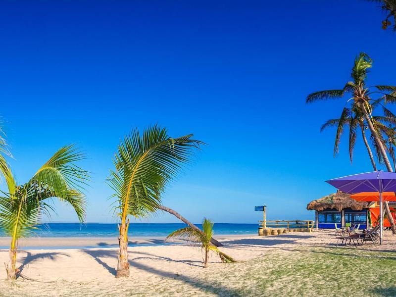 Marlins Beach Resort סבו
