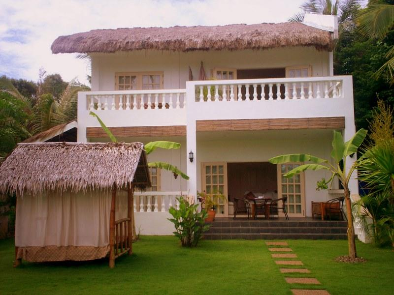 The Cove House Bed & Breakfast Bohol