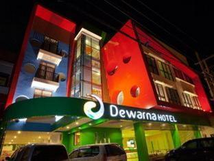 Dewarna Hotel - Hotels and Accommodation in Indonesia, Asia