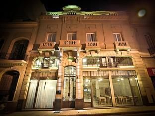 Patios de San Telmo Hotel Buenos Aires - Exterior de l'hotel