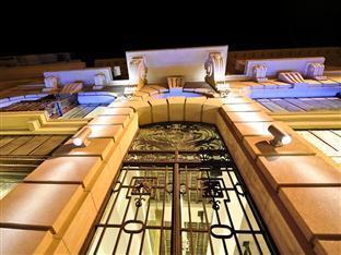 Patios de San Telmo Hotel Buenos Aires - Entrada