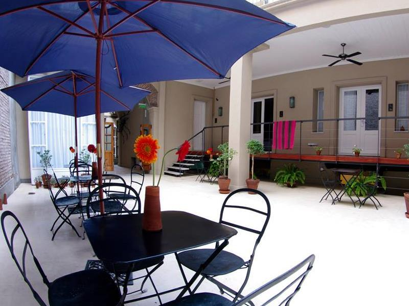 Patios de San Telmo Hotel - Hotels and Accommodation in Argentina, South America