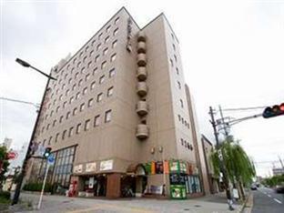 hotel Hotel Sunroute Sakai