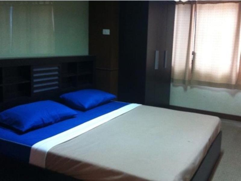 Hotell Airportlink Guesthouse i , Bangkok. Klicka för att läsa mer och skicka bokningsförfrågan