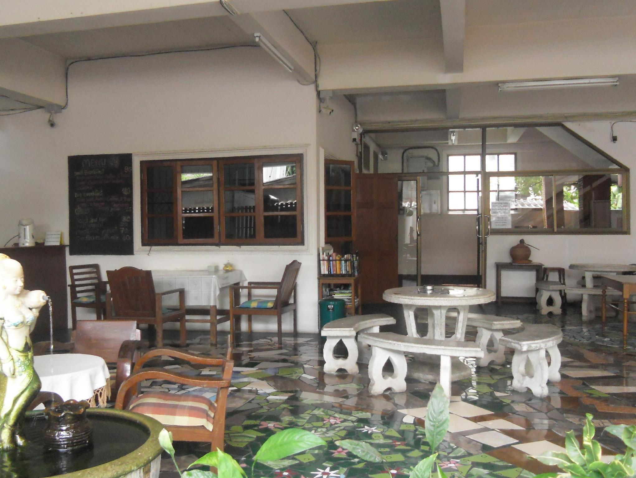 Banwiang Guest House - Hotels and Accommodation in Thailand, Asia