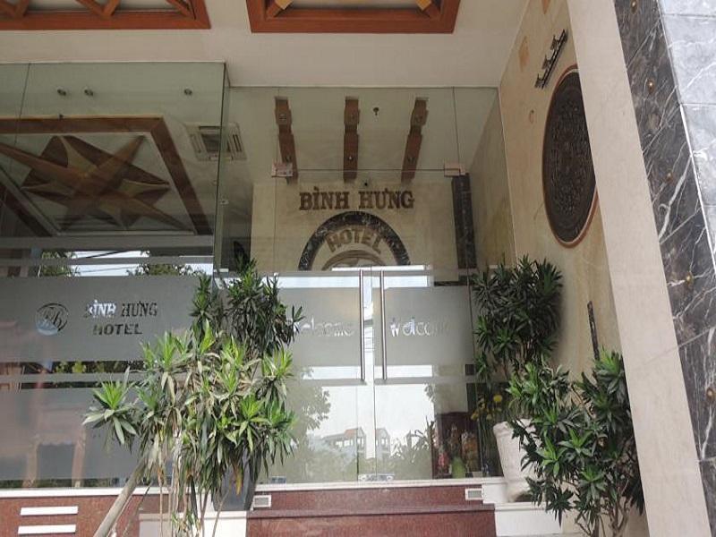 Binh Hung Hotel - Hotell och Boende i Vietnam , Ho Chi Minh City