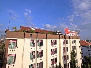 Hotell Airport Resident i , Chiang Mai. Klicka för att läsa mer och skicka bokningsförfrågan