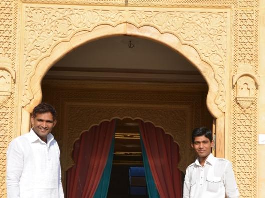 Mystic Retreat - Hotel and accommodation in India in Jaisalmer