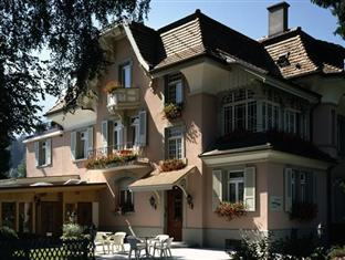 Hotel Swiss Inn & Apartments Interlaken