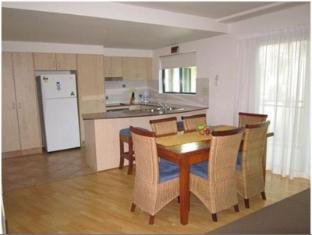 The Cove Yamba Yamba - Guest Room