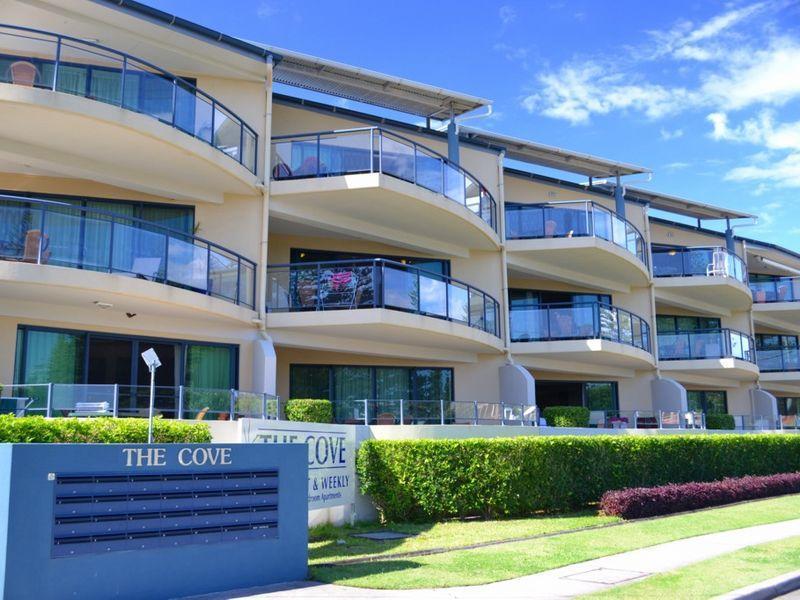 The Cove Yamba - Hotell och Boende i Australien , Yamba