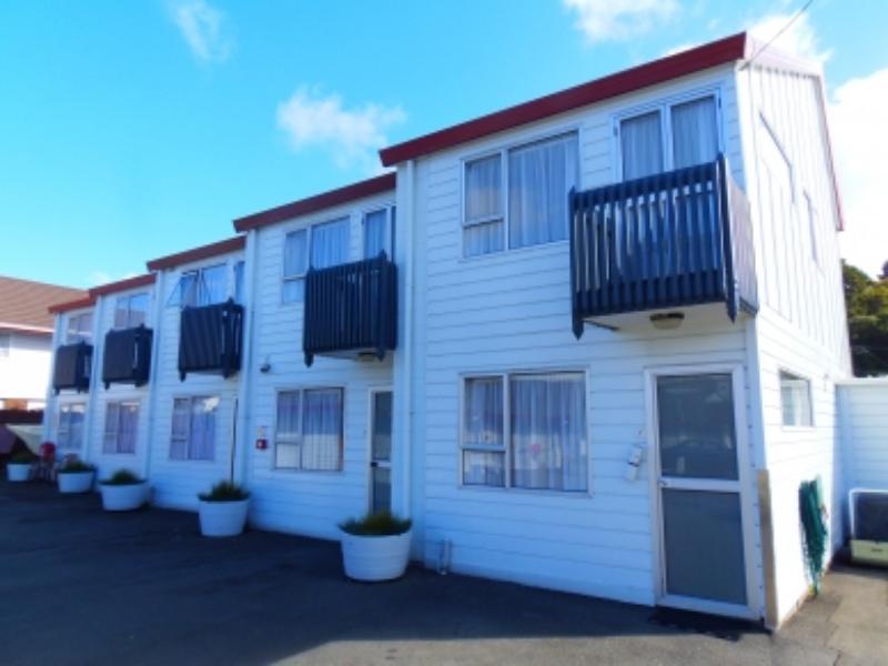 Settlers Motor Lodge Lower Hutt Wellington New Zealand