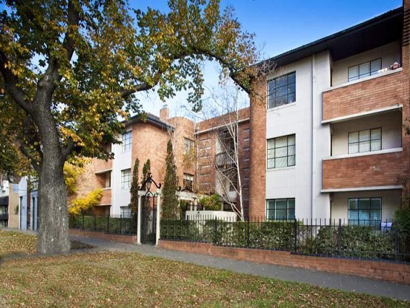 Abbeville Apartments - Hotell och Boende i Australien , Melbourne