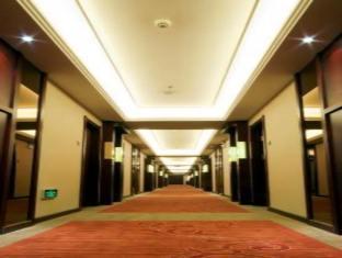Harbin Leye Mansion Харбин - Интерьер отеля