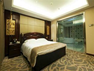 Harbin Leye Mansion Харбин - Номер