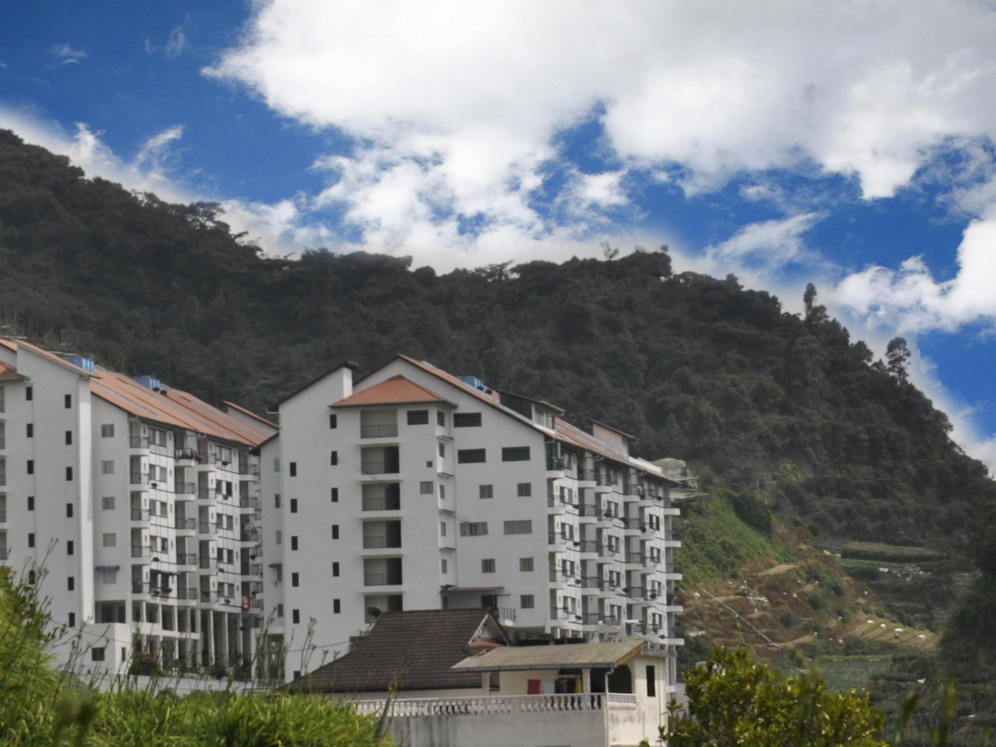 Denver's @ Rose Apartment - Cameron Highlands