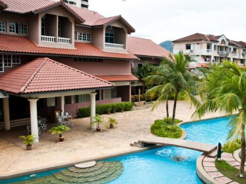 Lone Pine Resort Penang