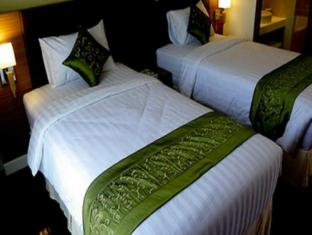 grand garden hotel & serviced apartment