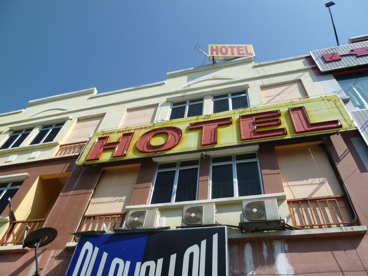 Gombak Star Hotel - Hotels and Accommodation in Malaysia, Asia