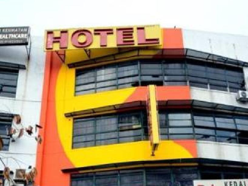New Wave Sri Hartamas - Hotels and Accommodation in Malaysia, Asia