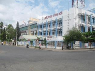 Cong Doan Hotel 丛多安酒店
