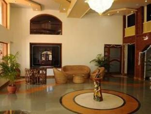 The Pentacon A Resort Goa Selatan - Interior Hotel