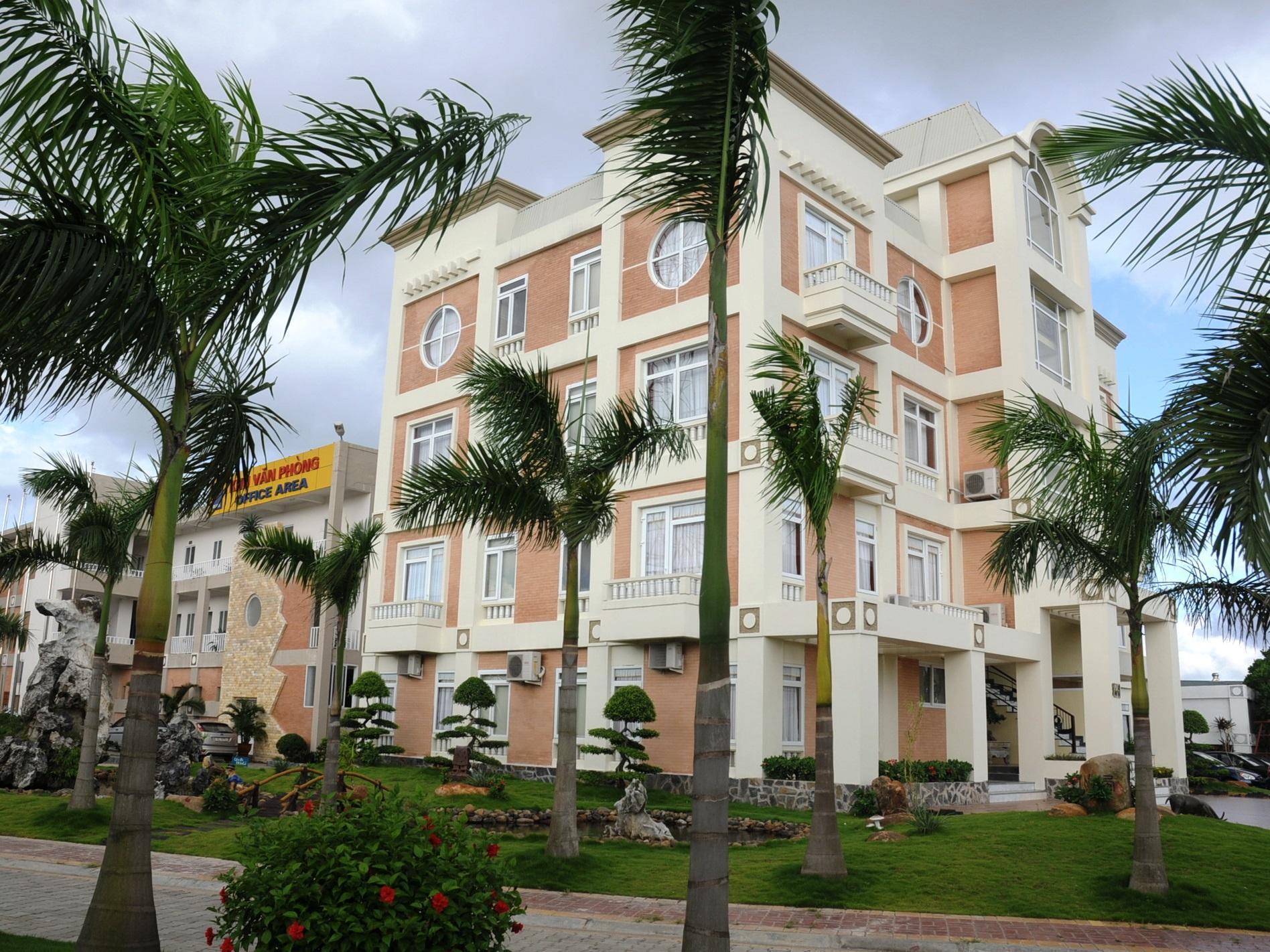 Camela Luxury Villas - Hotell och Boende i Vietnam , Haiphong