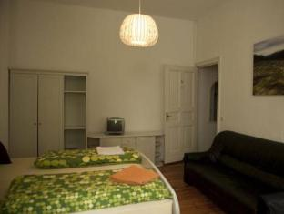 Excellent Apartment Berlim - Quartos