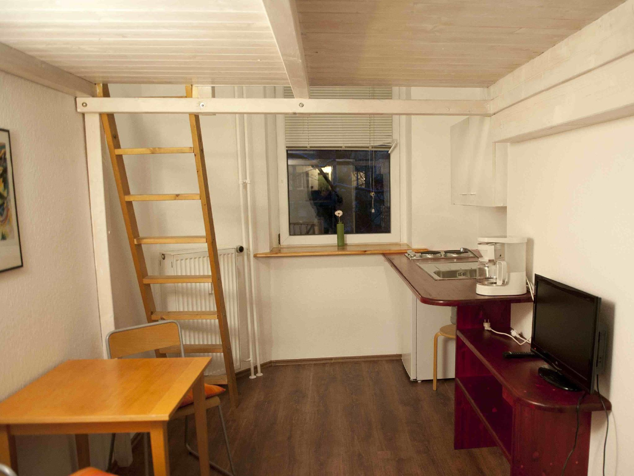 Excellent Apartment Berlin