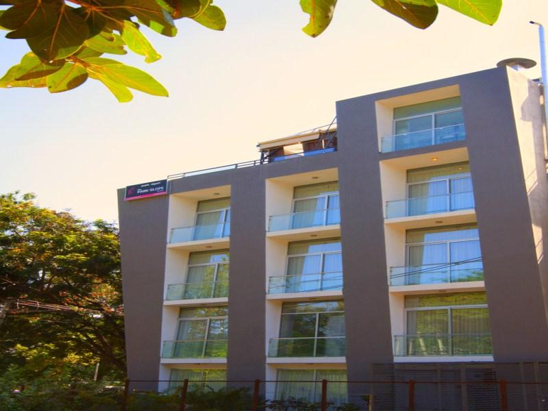 The Park Slope Hotel - Hotel and accommodation in India in Bengaluru / Bangalore