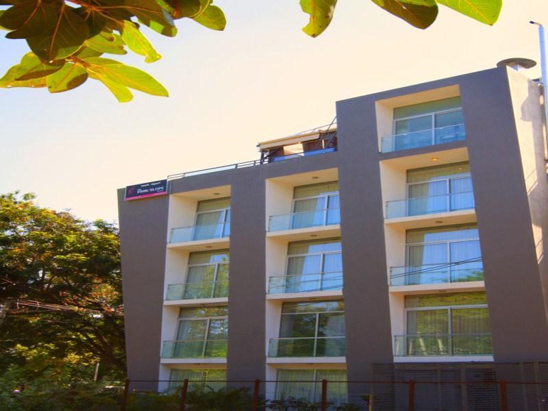 The Park Slope Hotel Mavalli Bangalore India Great Ed Rates