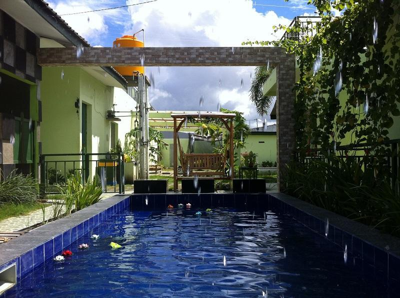 Bali Contour Private Residential