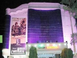 Hotel Narain Continental Patiala - Main Building