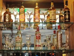 Hotel Narain Continental Patiala - Goblet bar