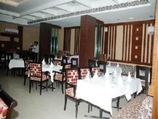Hotel Narain Continental Patiala - Restaurant
