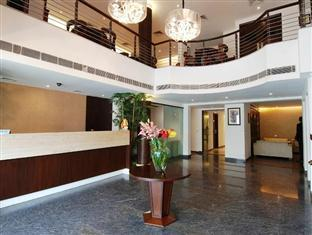 Starlit Select Aarone Residency New Delhi - Lobby