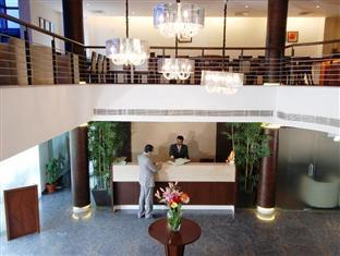 Starlit Select Aarone Residency New Delhi - Receptie