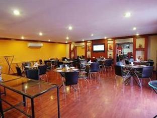 Starlit Select Aarone Residency New Delhi - Restaurant