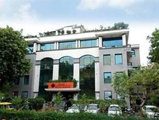 Starlit Select Aarone Residency New Delhi - Hotel exterieur