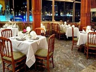 San Giovanni Hotel And Restaurant אלכסנדרייה - מסעדה