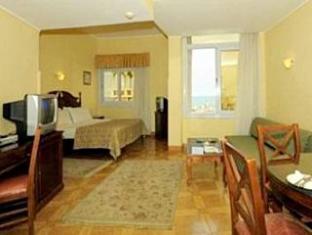 San Giovanni Hotel And Restaurant Alexandria - Cameră de oaspeţi