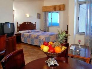 San Giovanni Hotel And Restaurant Alexandria - Guest Room