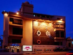 San Giovanni Hotel And Restaurant Alexandria - Exterior hotel