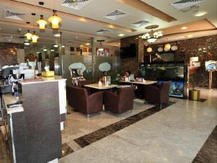 Royal Suite Hotel Apartments Abu Dhabi - Coffee Shop/Cafe
