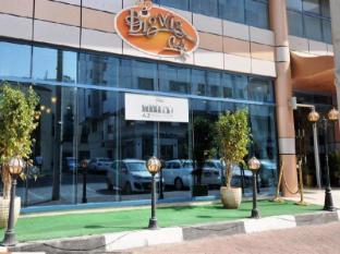Royal Suite Hotel Apartments Abu Dhabi - Exterior